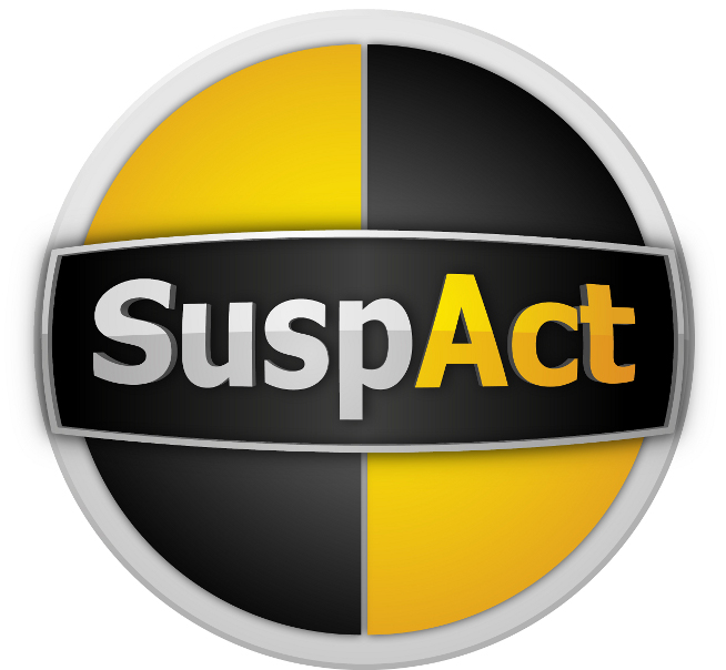 SuspAct motorcycle setup software